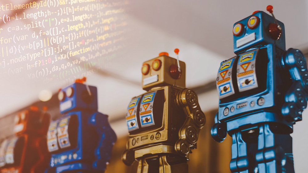 8 Best practices for Bot development