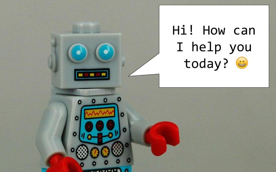 chatbot customer care