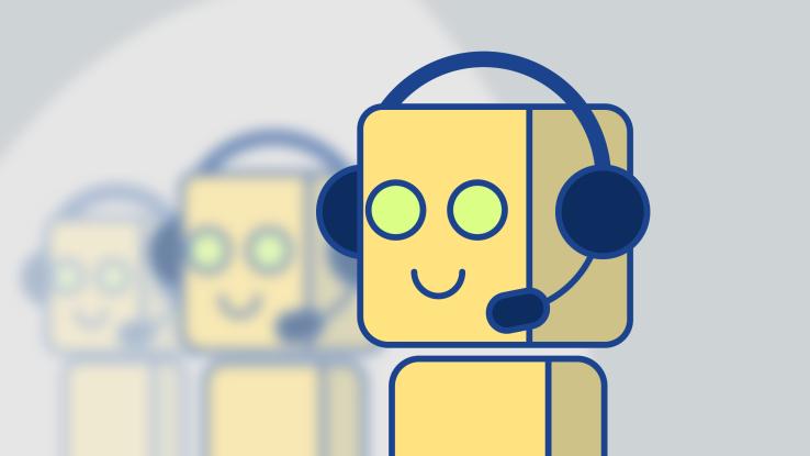 robot-customer-service