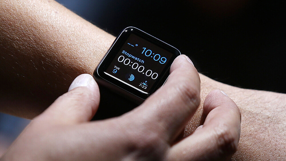 How wearables influence the future of mobile applications