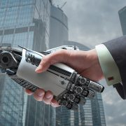 Can Chatbots do Business Negotiations better than Human Employees?
