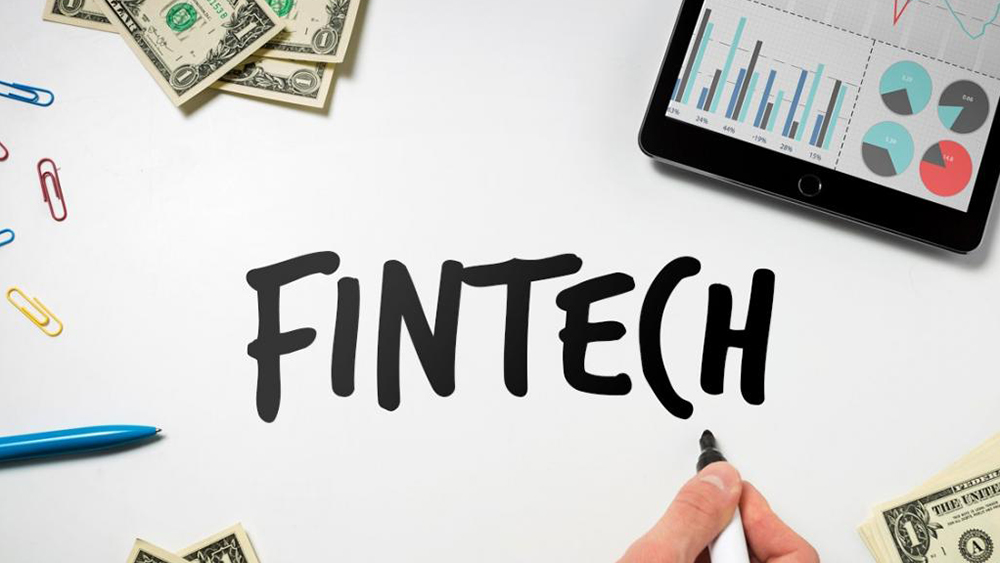 Future of fintech industry