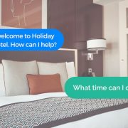 Artificial Intelligence in Hotels