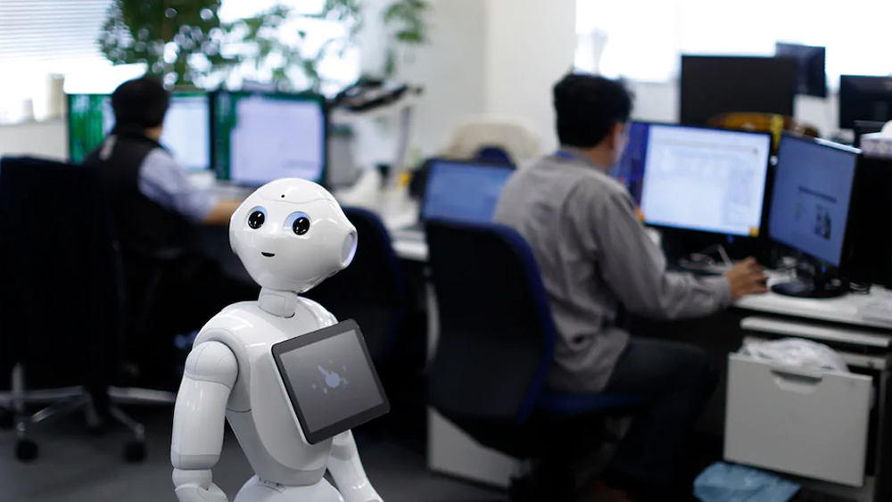 RPA in Call Centers