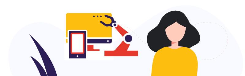 Automation Test Execution image