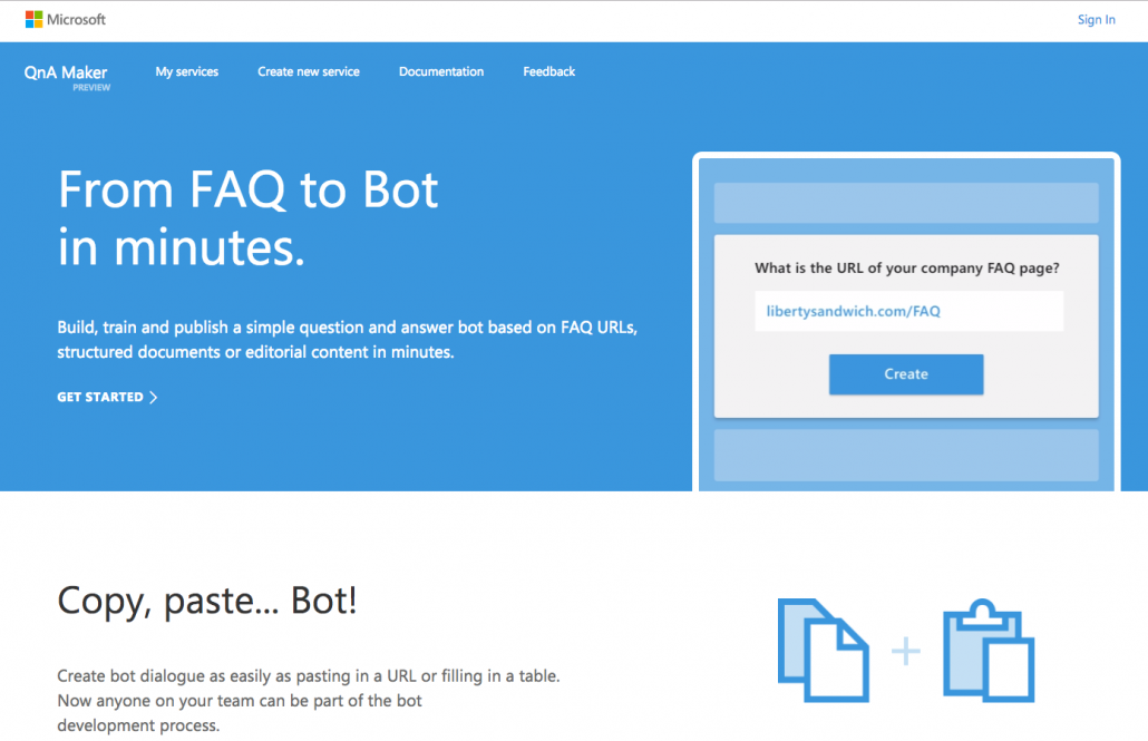 14 most powerful platforms to build a Chatbot - Maruti Techlabs