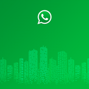 Whatsapp chatbot cover