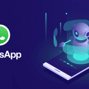 WhatsApp chatbot Insurance cover
