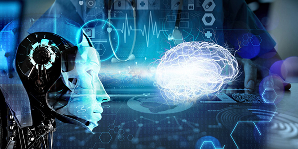 Machine Learning in healthcare Cover