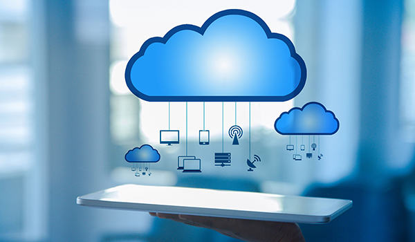 Cloud-Based Apps Trends