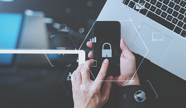 Mobile App trends - Increased Security