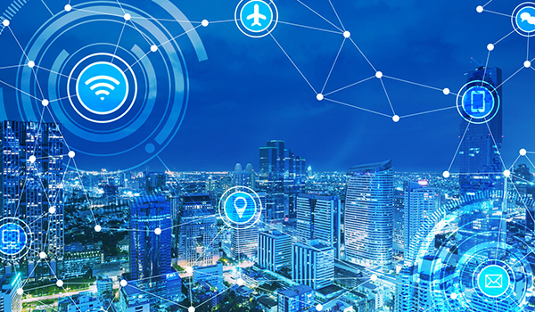 IoT Mobile Apps