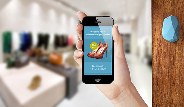 Beacon Technology - Mobile Application Trends
