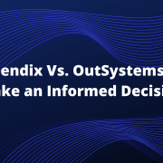 mendix vs outsystem
