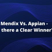 Mendix Vs. Appian