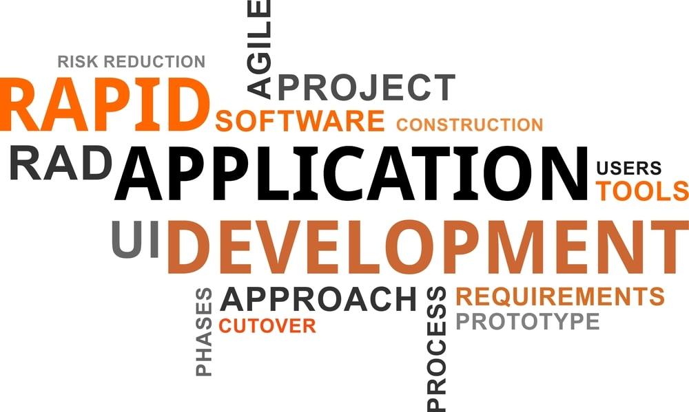 Top 16 Rapid Application Development Tools in 2021